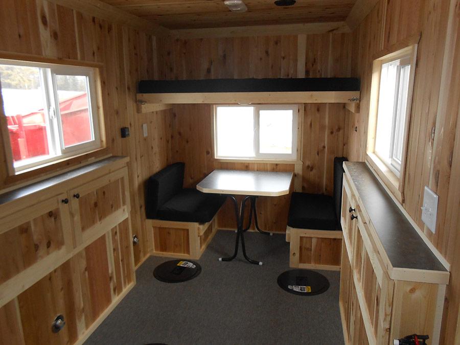 Firebrand-Finished-Fishing-House-Osakis-Model-Rear-View-2