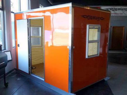 Firebrand-Orange-Skid-With-Foam